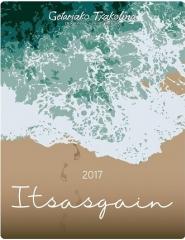 TXAKOLI ITSASGAIN 2017