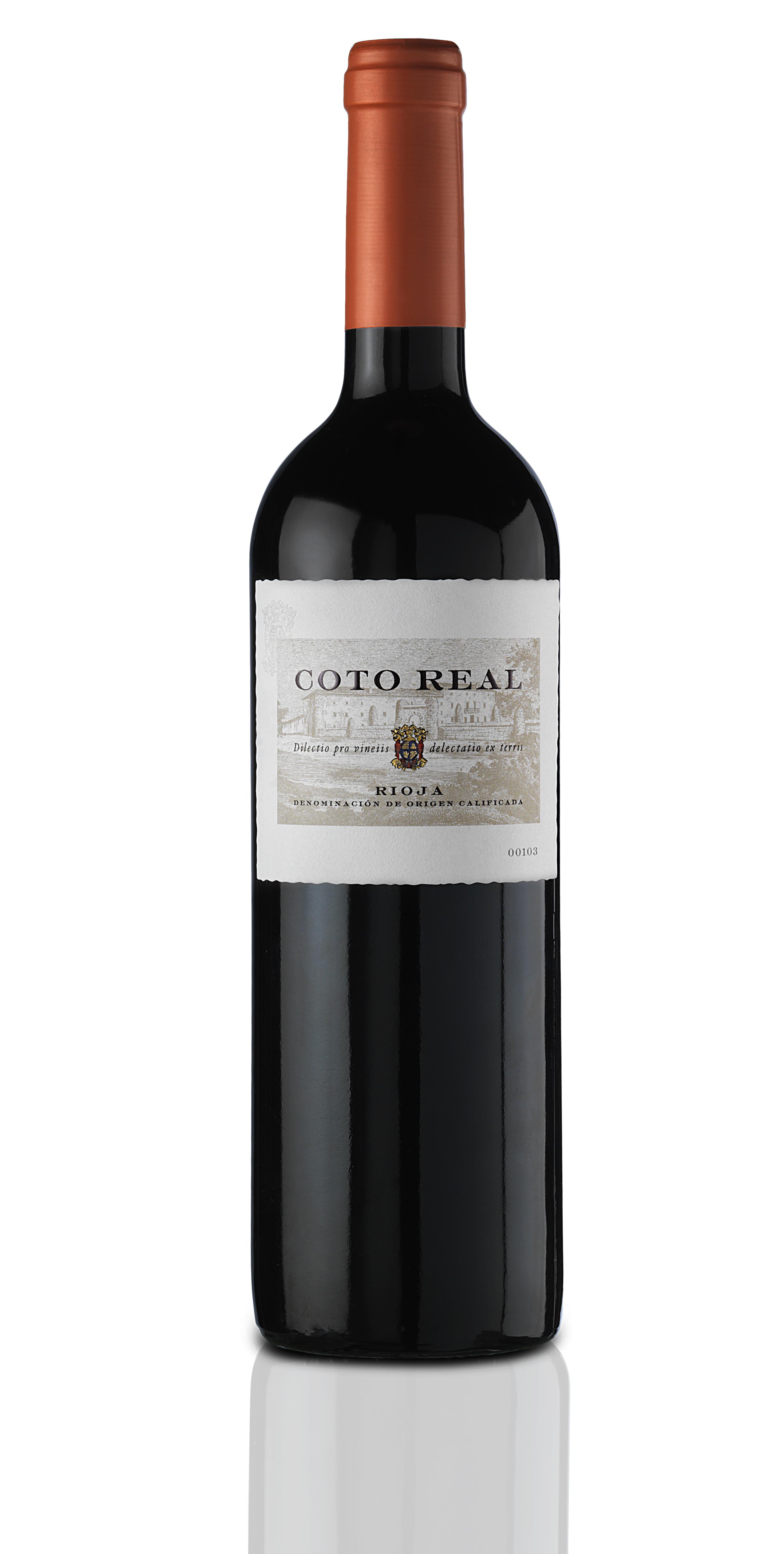 COTO REAL 2001