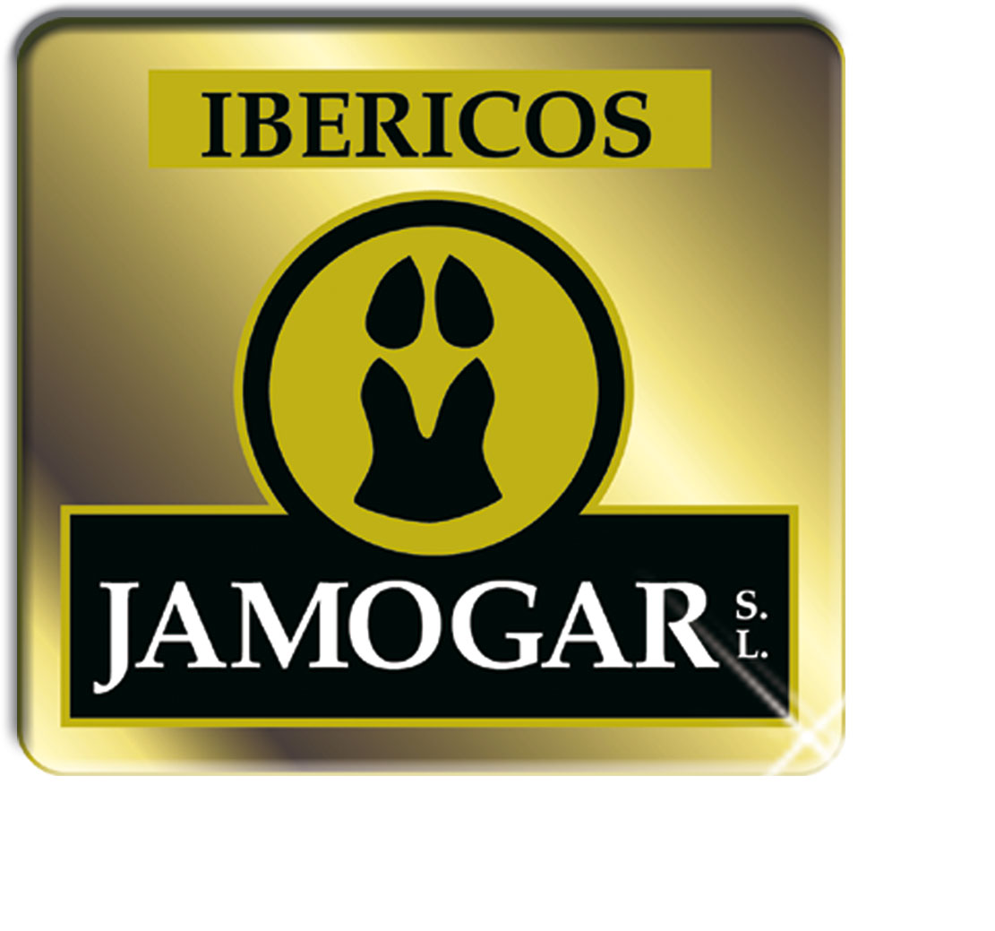 JAMÓN IBÉRICO CEBO JAMOGAR